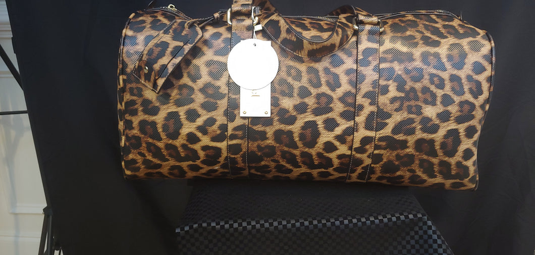 Safari weekends Duffle Bag