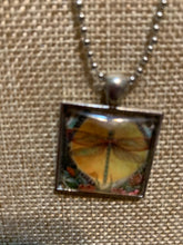 Vintage Garden Necklace