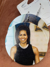 Forever First Lady Earrings
