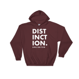 Distinction Hooded Sweatshirt