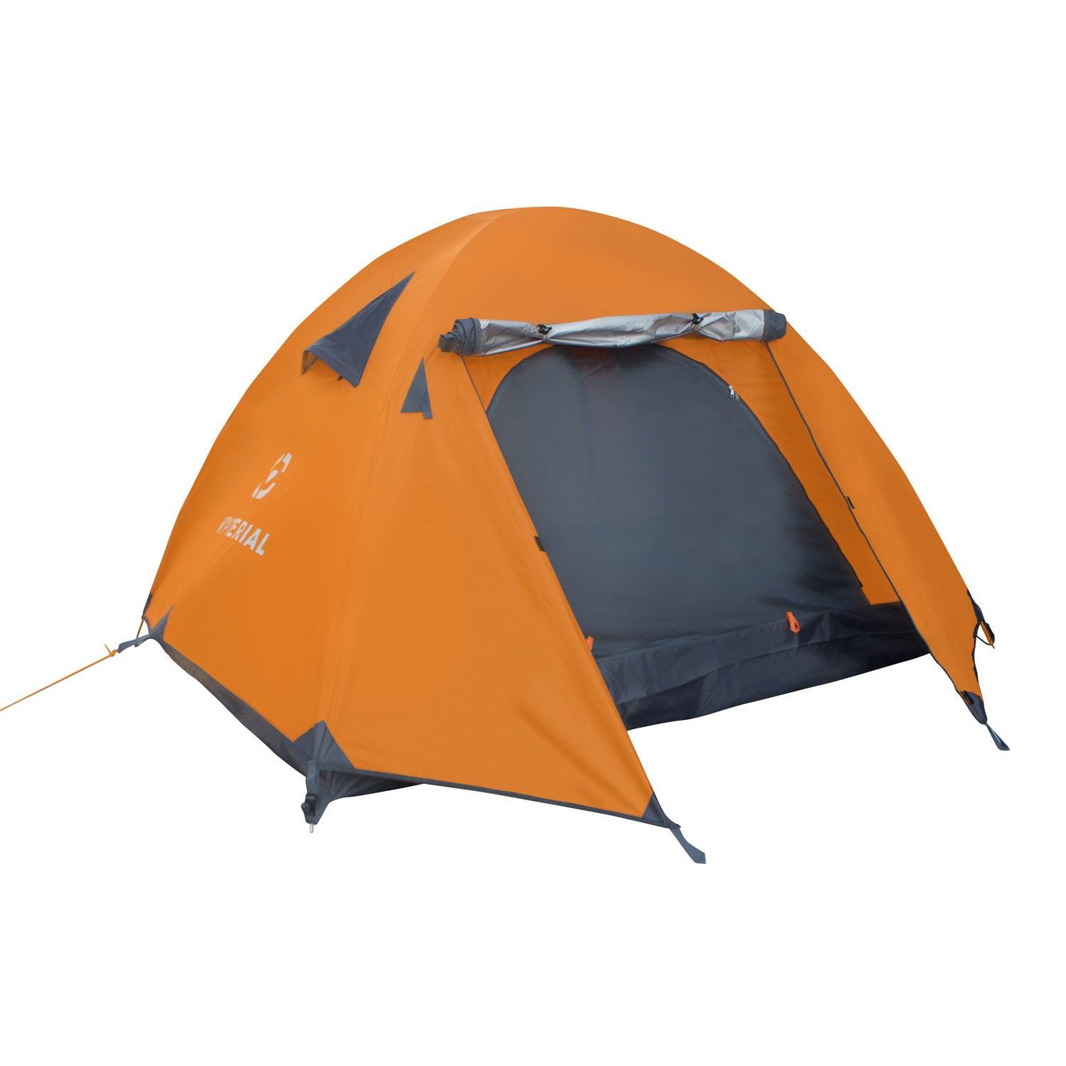 3 Person C&ing Tent  sc 1 st  Winterial.com & 3-Person Camping Tent | Lightweight Portable Quick Setup ...