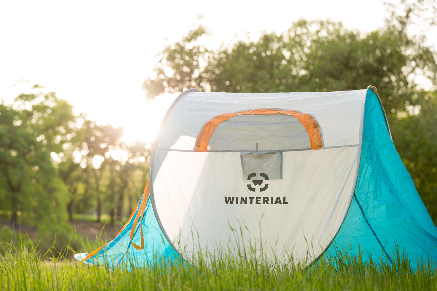 2 Person Pop Up C&ing Tent : pop up day tent - memphite.com