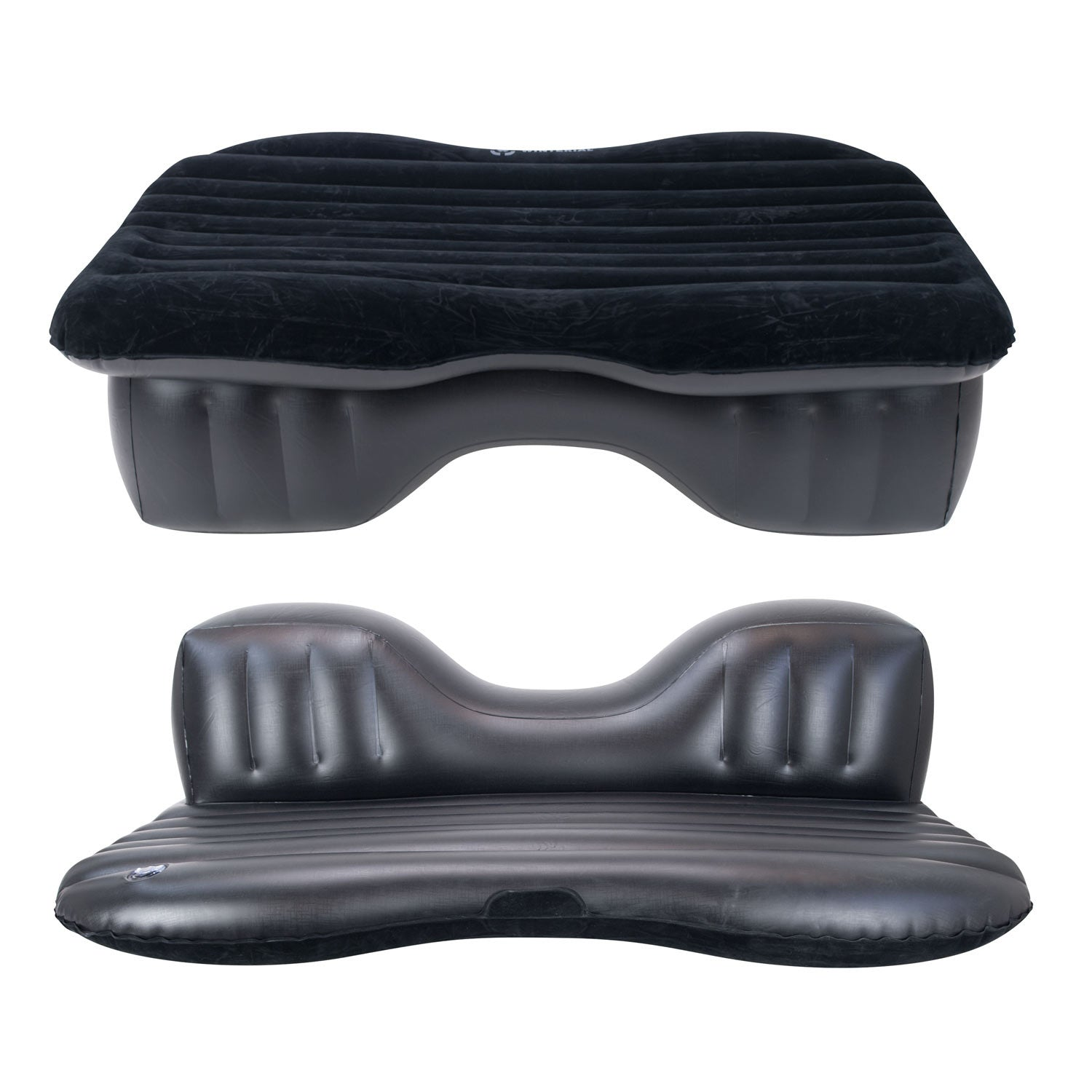 Backseat Inflatable Bed Inflatable Car Camping Mattress For Sedans Suvs Winterialcom