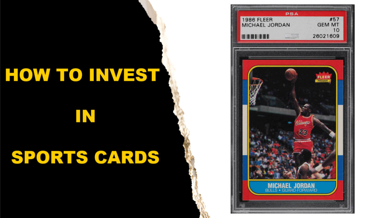 Investing in Sports Cards