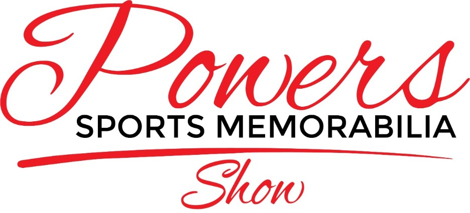 The Powers Sports Memorabilia Show - What to do when an item comes back incorrect from autograph signing
