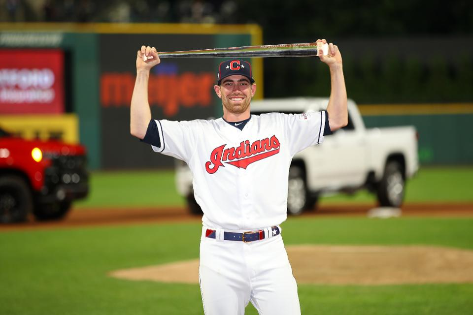 Who is Shane Bieber and how did he win the 2019 Baseball All-Star Game MVP?