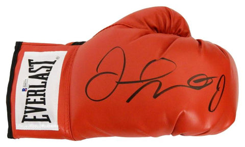 Floyd Mayweather Signed Boxing Glove