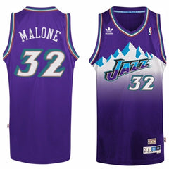 Karl Malone Jerseys Available at Signing