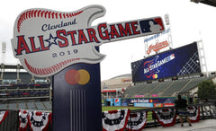 2019 All-Star Game Cleveland
