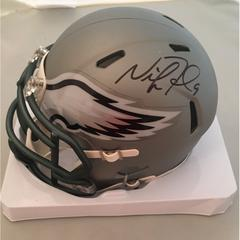 Eagles Super Bowl Sports Memorabilia