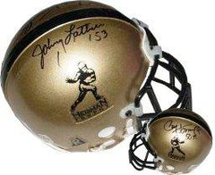 Sports Memorabilia of Heisman Winners