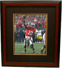 Heisman Winners Sports Memorabilia