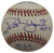Robin Yount Autographed Milwaukee Brewers OML Baseball 6 Insc JSA PSM-Powers Sports Memorabilia