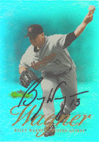 Billy Wagner Houston Astros 2000 Fleer Showcase Autographed Card - Awesome Autograph. This item comes with a certificate of authenticity from Autograph-Sports. PSM-Powers Sports Memorabilia