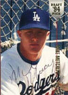 Mike Metcalfe Los Angeles Dodgers 1994 Stadium Club Draft Pick Autographed Card - Rookie Card. This item comes with a certificate of authenticity from Autograph-Sports. PSM-Powers Sports Memorabilia