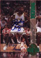Rodney Rogers Denver Nuggets 1993 Classic 4 Sport Certified Autograph Autographed Card - (3731 of 4000). This item comes with a certificate of authenticity from Autograph-Sports. PSM-Powers Sports Memorabilia