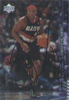 Bonzi Wells Portland Trailblazers 2001 Upper Deck Encore Autographed Card. This item comes with a certificate of authenticity from Autograph-Sports. PSM-Powers Sports Memorabilia