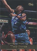 Tony Dumas Missouri KC - Dallas Mavericks 1994 Classic Draft Picks Autographed Card - Rookie Card. This item comes with a certificate of authenticity from Autograph-Sports. PSM-Powers Sports Memorabilia