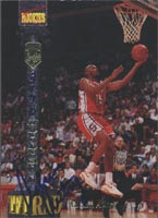 Adrian Autry Syracuse Orange 1994 Signature Rookies TETRAD Certified Autographed Card - Certified Autograph - Rookie Card. This item comes with a certificate of authenticity from Autograph-Sports. PSM-Powers Sports Memorabilia