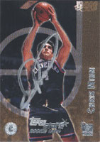 Chris Mihm Cleveland Cavaliers 2000 Topps Stars Rookie Card Autographed Card - Nice Card. This item comes with a certificate of authenticity from Autograph-Sports. PSM-Powers Sports Memorabilia