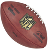 NFL The Duke Official New York Jets Game Ball PSM-Powers Sports Memorabilia