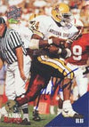 Mario Bates New Orleans Saints 1994 Classic Draft Picks Autographed Card - Rookie Card. This item comes with a certificate of authenticity from Autograph-Sports. PSM-Powers Sports Memorabilia