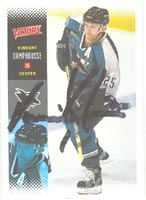 Vincent Damphousse San Jose Sharks 2000 Upper Deck Victory Autographed Card. This item comes with a certificate of authenticity from Autograph-Sports. PSM-Powers Sports Memorabilia