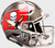 Tampa Bay Buccaneers SpeedFlex Football Helmet PSM-Powers Sports Memorabilia