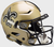 New Orleans Saints SpeedFlex Football Helmet PSM-Powers Sports Memorabilia