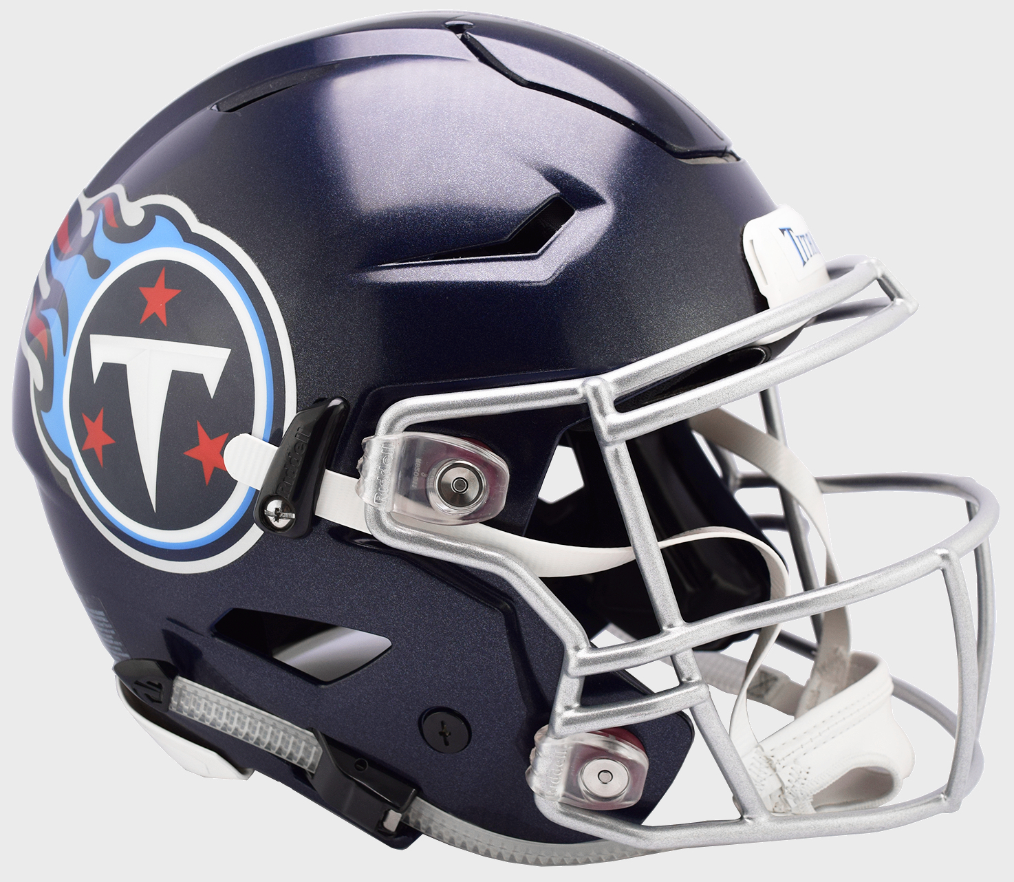 Tennessee Titans SpeedFlex Football Helmet PSM-Powers Sports Memorabilia