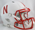 Nebraska Cornhuskers Speed Football Helmet PSM-Powers Sports Memorabilia