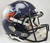UTSA Roadrunners Speed Football Helmet PSM-Powers Sports Memorabilia