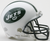 New York Jets 1998 to 2018 Riddell Mini Replica Throwback Helmet PSM-Powers Sports Memorabilia