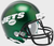 New York Jets NFL Mini Football Helmet B NEW 2019 B PSM-Powers Sports Memorabilia