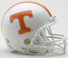 Tennessee Volunteers NCAA Mini Football Helmet PSM-Powers Sports Memorabilia