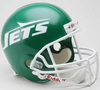 New York Jets 1978 to 1989 Full Size Replica Throwback Helmet PSM-Powers Sports Memorabilia