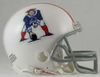 New England Patriots 1961 to 1964 Full Size Replica Throwback Helmet PSM-Powers Sports Memorabilia