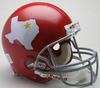 Dallas Texans 1960 to 1962 Football Helmet PSM-Powers Sports Memorabilia