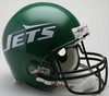 New York Jets 1990 to 1997 Football Helmet PSM-Powers Sports Memorabilia