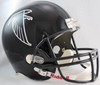 Atlanta Falcons 1990 to 2002 Full Size Replica Throwback Helmet PSM-Powers Sports Memorabilia