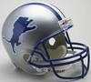 Detroit Lions 1983 to 2002 Full Size Replica Throwback Helmet PSM-Powers Sports Memorabilia