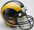 St. Louis Rams 1981 to 1999 Full Size Replica Throwback Helmet PSM-Powers Sports Memorabilia
