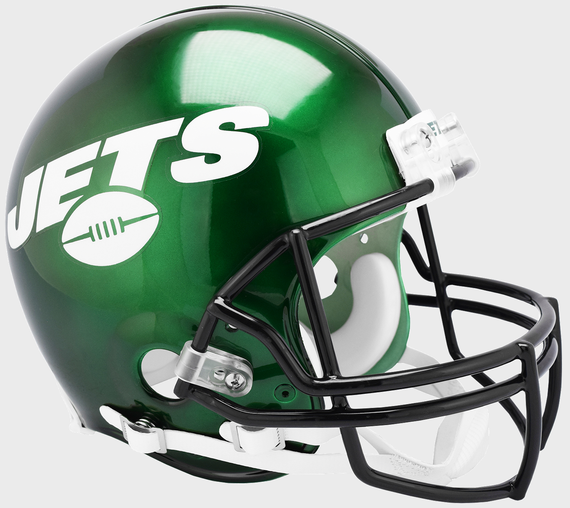 New York Jets Football Helmet B NEW 2019 B PSM-Powers Sports Memorabilia