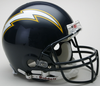 San Diego Chargers 1988 to 2006 Football Helmet PSM-Powers Sports Memorabilia