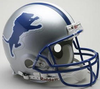 Detroit Lions 1983 to 2002 Football Helmet PSM-Powers Sports Memorabilia