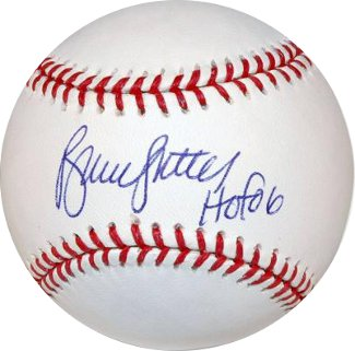 cddc101e160 Authentic Autographed Signed Baseball Sports Memorabilia