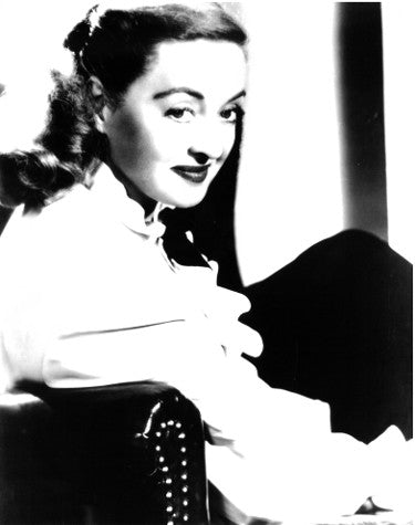 Bette Davis unsigned Vintage B&W 8x10 Photo PSM-Powers Sports Memorabilia