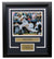 Derek Jeter Framed 8x10 New York Yankees Photo w/ Laser Engraved Signature PSM-Powers Sports Memorabilia