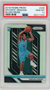 Devonte Graham Charlotte Hornets 2018 Panini Prizm Silver Basketball Rookie Card RC #288 Graded PSA 10 GEM MINT-Powers Sports Memorabilia