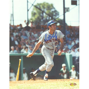 Art Shamsky New York Mets Autographed 8x10 Photo. This item comes with a certificate of authenticity from Autograph-Sports. PSM-Powers Sports Memorabilia
